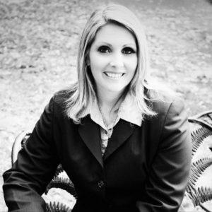 Rebecca Bailey – Principal – Funeral Director