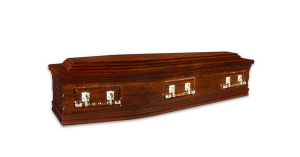 Triple raised lid 3 above and beyond funeral services gold coast