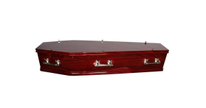 Coffins 3 wood coffin above and beyond funeral services gold coast