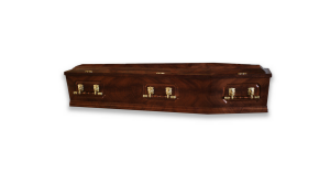 Triple raised lid 4 above and beyond funeral services gold coast