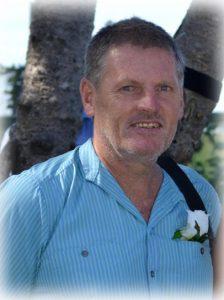 Rowen Craig Dick