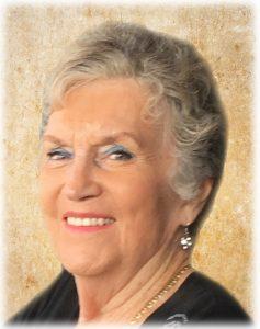 Annette Barr
