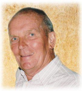 David William Upson